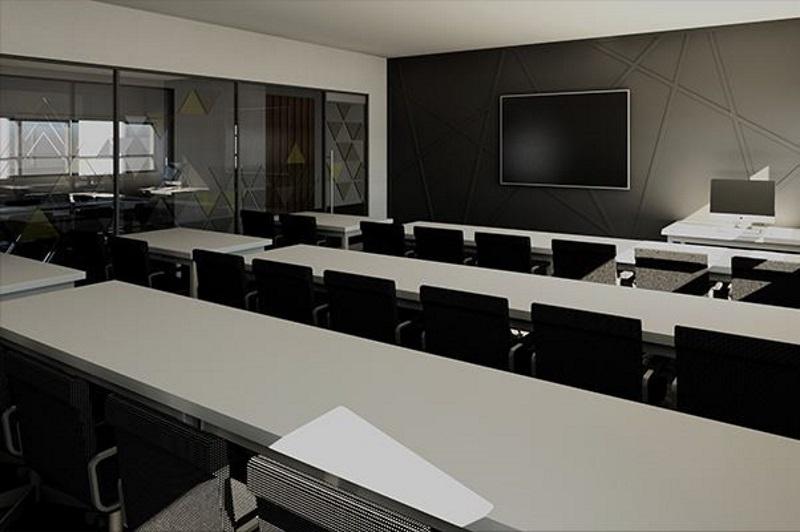 Salle de rencontre Prelco